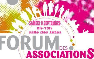 Forum des associations de Gosné
