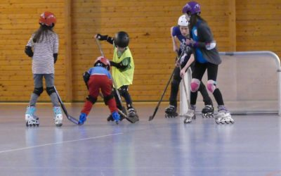 Tournoi de Hockey 12 octobre 2019